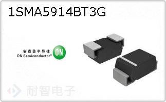 1SMA5914BT3G