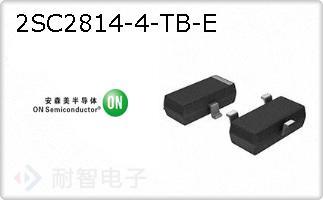 2SC2814-4-TB-E