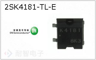 2SK4181-TL-E