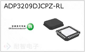 ADP3209DJCPZ-RL