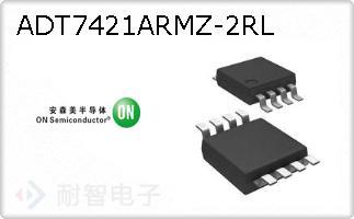 ADT7421ARMZ-2RL