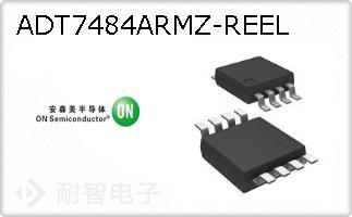 ADT7484ARMZ-REEL