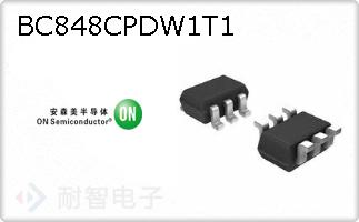 BC848CPDW1T1