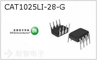CAT1025LI-28-G