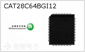 CAT28C64BGI12