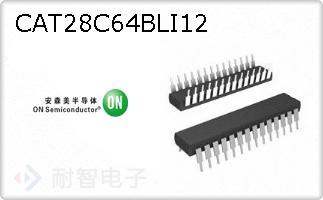 CAT28C64BLI12