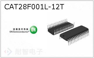 CAT28F001L-12T