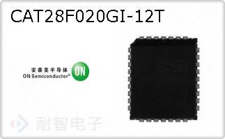 CAT28F020GI-12T