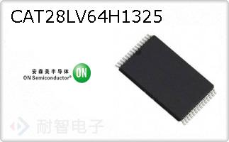 CAT28LV64H1325