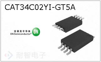 CAT34C02YI-GT5A的图片