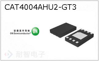 CAT4004AHU2-GT3