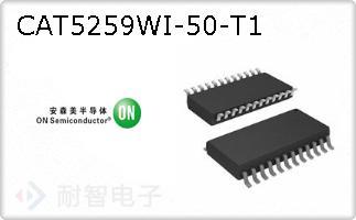 CAT5259WI-50-T1