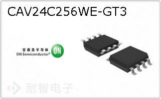 CAV24C256WE-GT3
