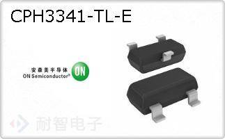 CPH3341-TL-E