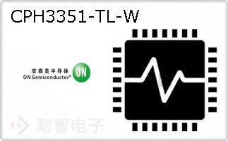 CPH3351-TL-W