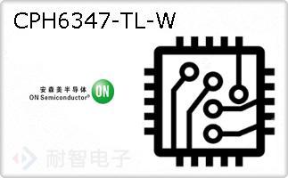 CPH6347-TL-W