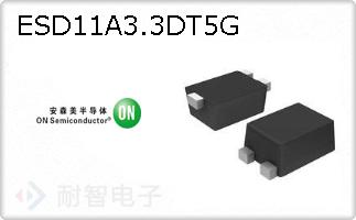 ESD11A3.3DT5G