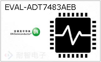 EVAL-ADT7483AEB