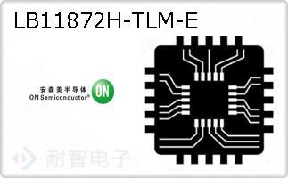 LB11872H-TLM-E