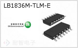 LB1836M-TLM-E