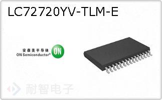 LC72720YV-TLM-E
