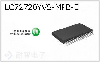LC72720YVS-MPB-E的图片