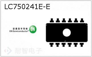 LC750241E-E