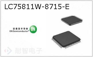 LC75811W-8715-E