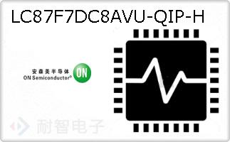 LC87F7DC8AVU-QIP-H