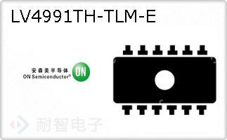 LV4991TH-TLM-E