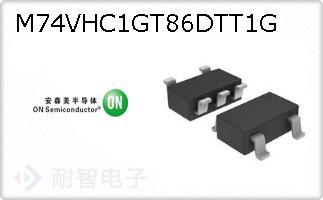 M74VHC1GT86DTT1G