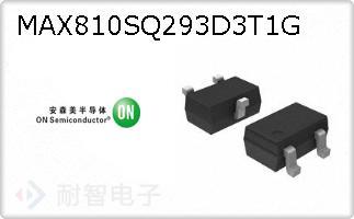 MAX810SQ293D3T1G