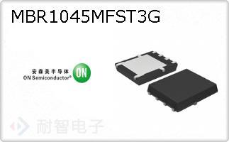 MBR1045MFST3G