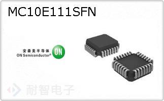 MC10E111SFN