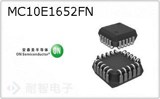MC10E1652FN