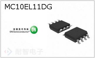 MC10EL11DG