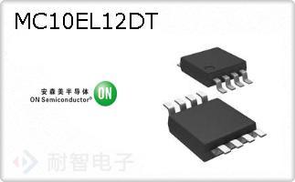 MC10EL12DT
