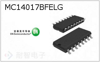 MC14017BFELG