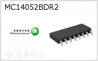 MC14052BDR2