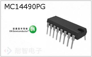 MC14490PG