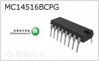 MC14516BCPG