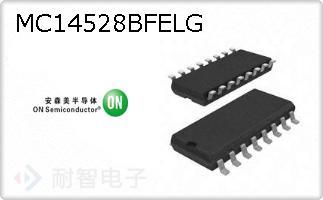 MC14528BFELG