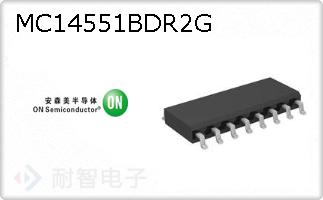 MC14551BDR2G