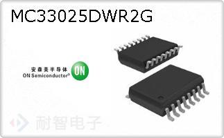 MC33025DWR2G