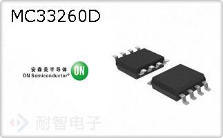 MC33260D