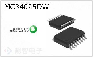MC34025DW