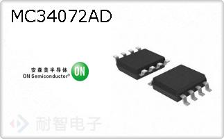 MC34072AD