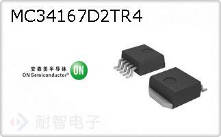 MC34167D2TR4