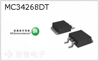 MC34268DT