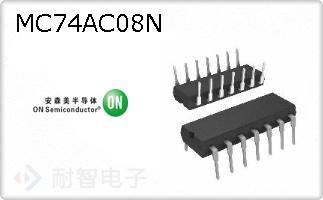 MC74AC08N